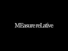 Measure Relative