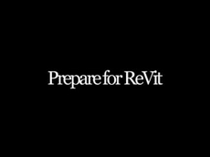 Prepare for ReVit