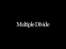 Multiple Divide