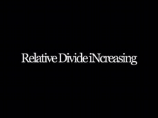 Relative Divide Increasing